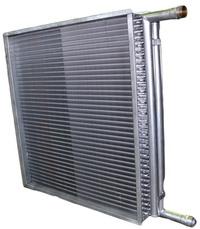 Теплообменник медноалюминиевый применение кожухотрубчатого теплообменника