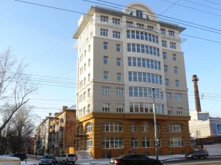 Оренбургская областная клиническая психоневрологическая больница